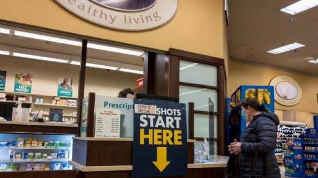 Albertsons Cos. Ups Pharmacy Offerings During Ongoing Pandemic
