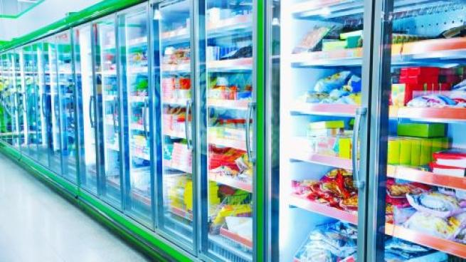 C&S Buys Frozen Service Contract for Albertsons