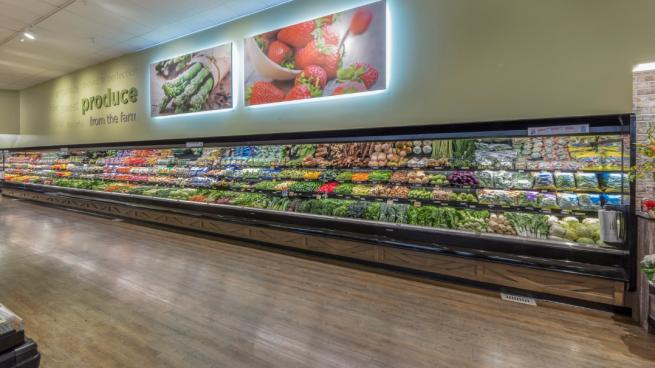 Stater Bros. Showcases Local Suppliers