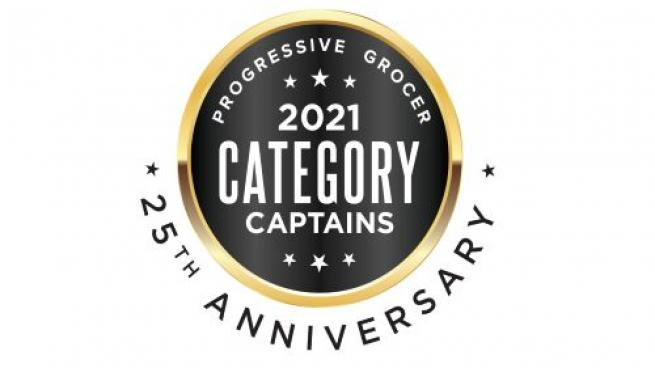 Call For Entries: Progressive Grocer's 25th Annual Category Captains Program