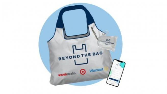 Walmart, Target, CVS Health Unite to Reinvent Retail Bag With In-Store Pilots