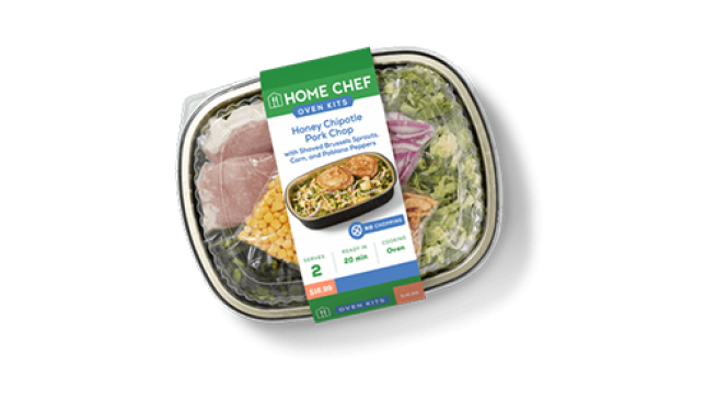 Home Chef Launches In-Store Analytics Solution Retail Aware