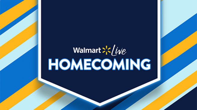 Walmart Marks Back-to-School Season With Concert Series TikTok Challenge