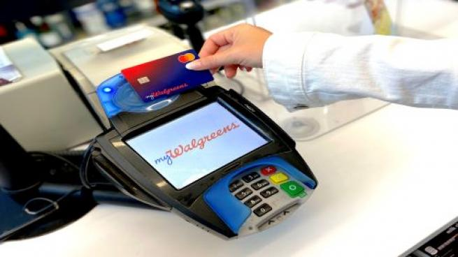 Walgreens Debuts Store Credit Cards