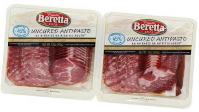 Charcuterie Meats Sold at Retailers Nationwide Recalled Due to Salmonella Fratelli Beretta USA