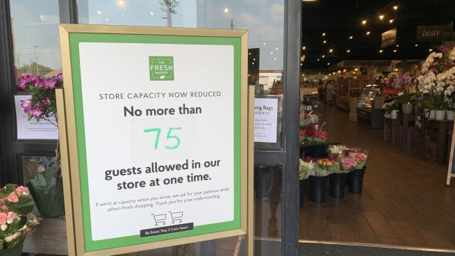What Grocers Need to Know About the New COVID Panic