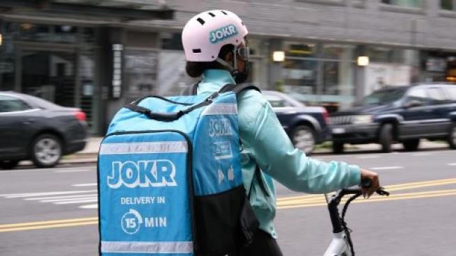 Grocery Delivery Providers Redefine Speed, Convenience