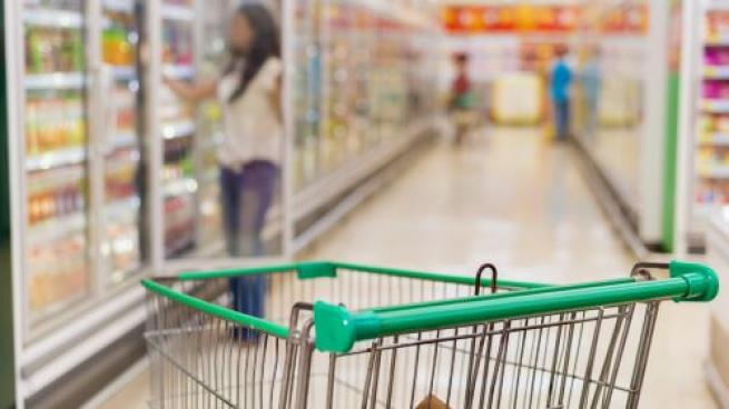 Frozen Foods Catch Up to 2020 Levels