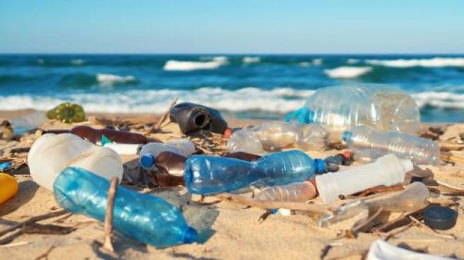 Eliminating Plastic Pollution at Retail