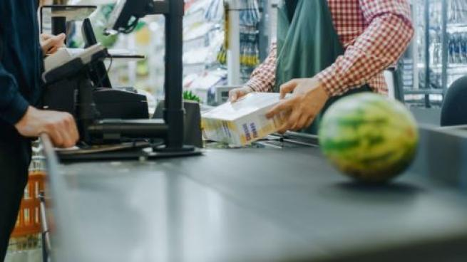 Economic Impact of Independent Grocers