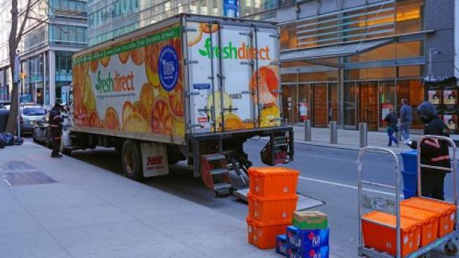 FreshDirect Offers Center Store Savings for Customers