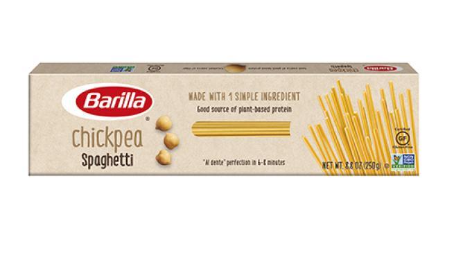Barilla Chickpea Spaghetti