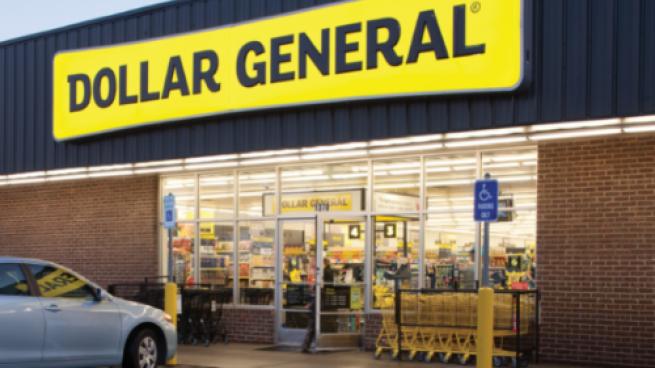 Dollar General to Move Into Idaho