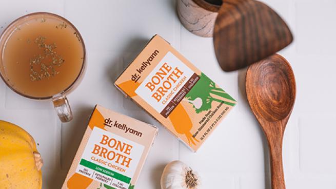 Dr. Kellyann's Bone Broth