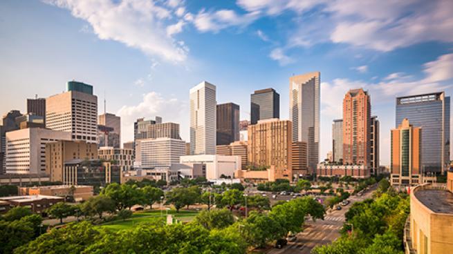 Mercato Arrives in Houston