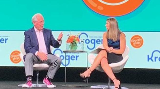 Kroger's Seamless Shoppers Has CEO Bullish on Digital Growth