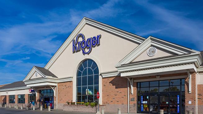 Kroger Joins Buy Safe America Coalition Organized Retail Crime