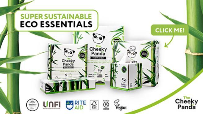 Super Sustainable Eco Essentials