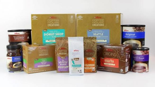 Tops Market Expands Own Brand Coffee With More Than 50 Varieties