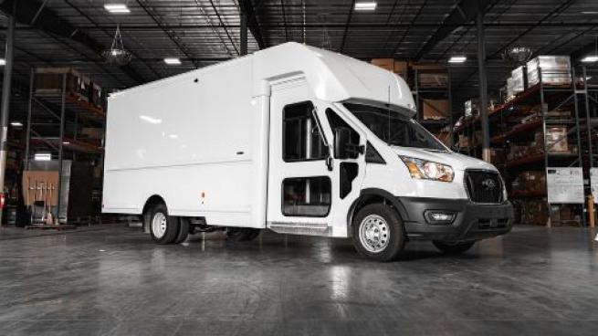 Vehicle Provider Increases Production to Accommodate Uptick in Grocery Deliveries