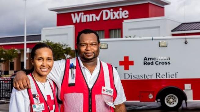 Grocers Aid in Hurricane Ida Relief Efforts