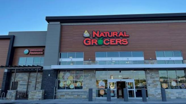 Natural Grocers Shows Off 7th Store in Missouri