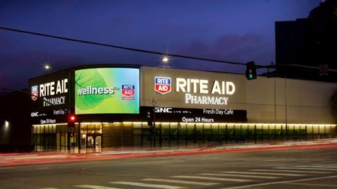 Rite Aid Subsidiary Hires Pharmacy Pro as COO