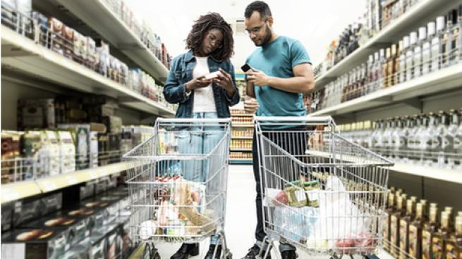 AdAdapted Launches Mobile Shopping List and Digital Cart Ad Solution