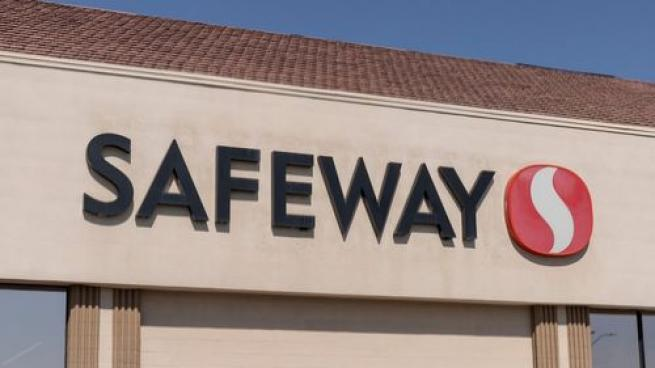 Safeway Confirms Theft of Vaccine Records
