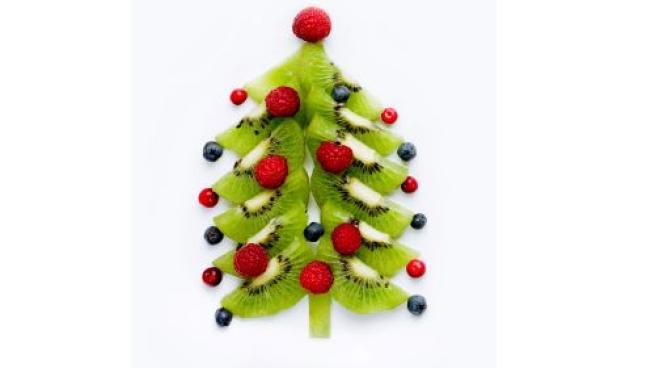 How to Enjoy a Healthy Holiday Season