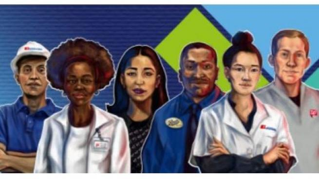 Walgreens Increases Women, People of Color in Leadership Roles: DEI Report
