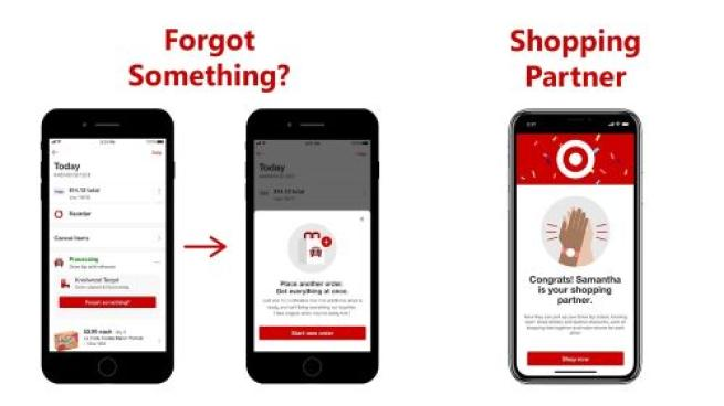 Target Optimizes Pickup, Delivery for Holidays