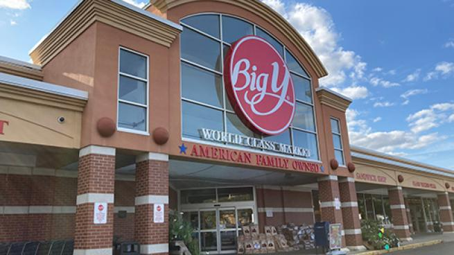 Big Y Holding 2nd On-the-Spot Hiring Event