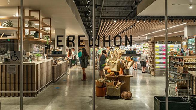 KeHE, Erewhon Form New Distribution Partnership