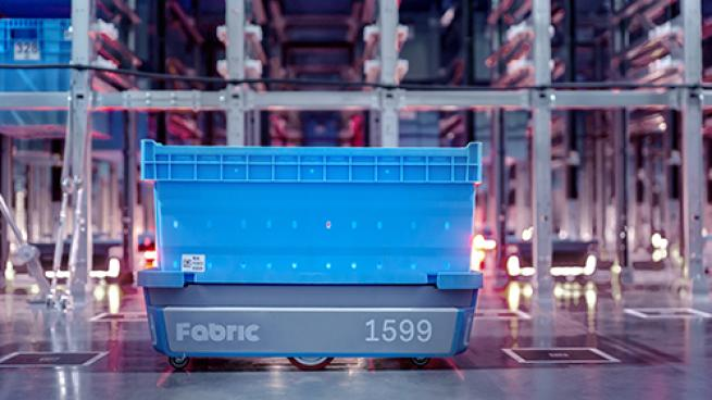 Fabric Receives $200M in Series C Funding Micro-Fulfillment Centers
