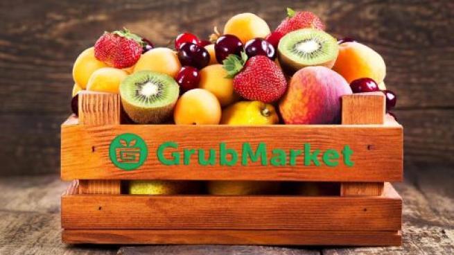 GrubMarket Enters Canada to Build Stronger E-Commerce Network