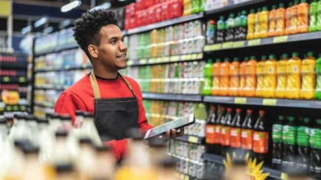 Symphony RetailAI's Acquisition Helps Grocers With Category Planning