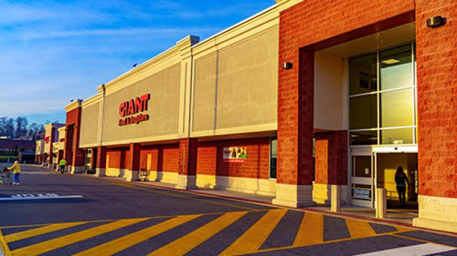 Ahold Delhaize USA Reaches 65% Self-Distributed Milestone The Giant Co.