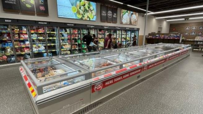 How to Keep Cool Amid New Cold-Chain Challenges