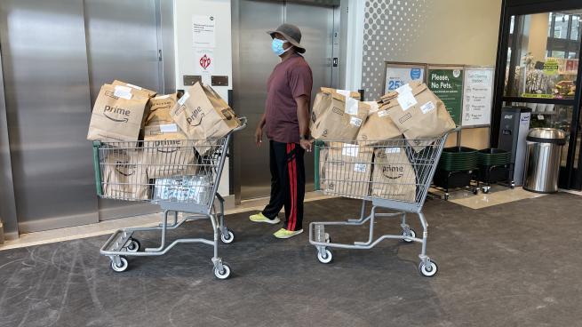 Why Grocery Workers Are Quitting