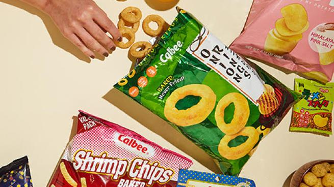 Japanese Snack Subscription Service Launches Online Asian Market Bokksu Grocery
