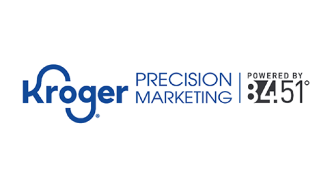 Kroger Debuts Private Programmatic Advertising Marketplace