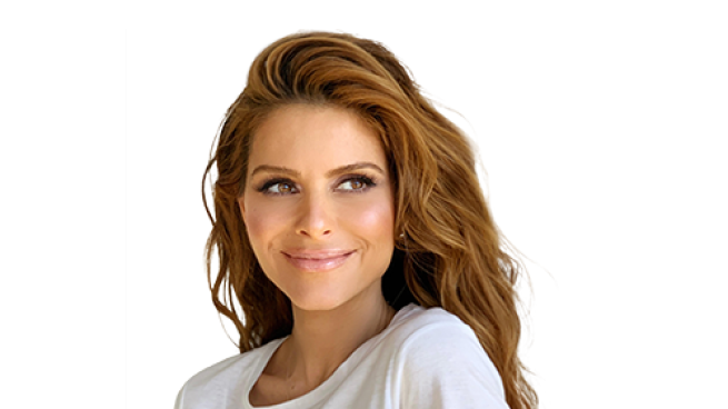 Sprouts to Hold Livestream on Natural Remedies Maria Menounos