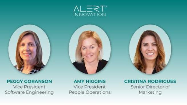 Grocery Robotics Company Adds More Female Leaders to Exec Team