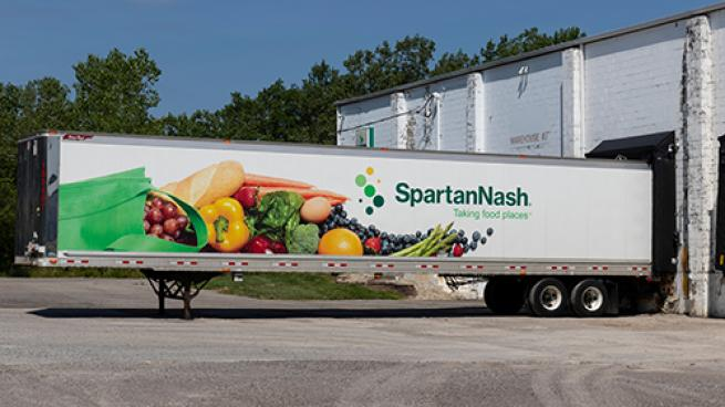 SpartanNash Hopes 'Fast and Fun' Hiring Events Will Attract New Talent