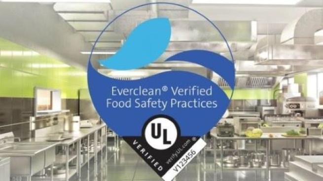 New Program Verifies Food Safety Protocols in Foodservice