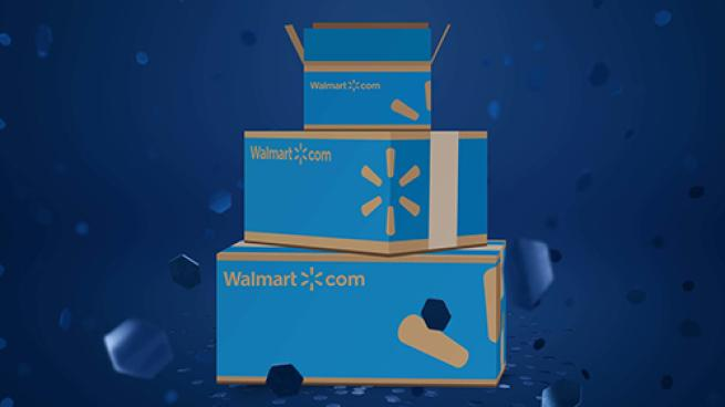 Walmart Expands Holiday Delivery Options