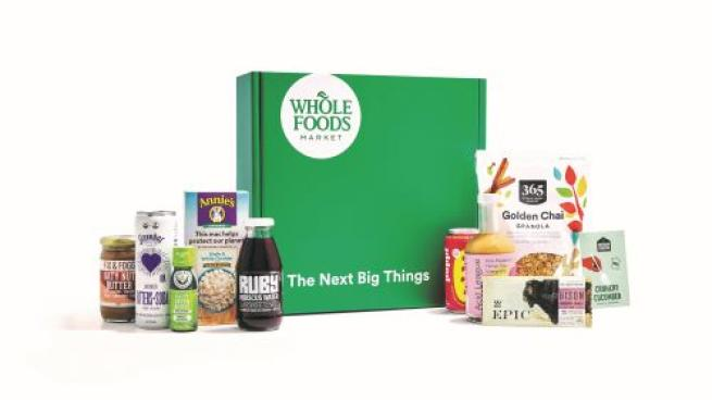 Whole Foods Market's Top 10 Food Trends for 2022