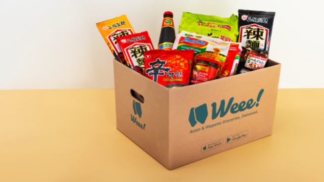 Ethnic E-Grocer Weee! Expands Restaurant Delivery Offering