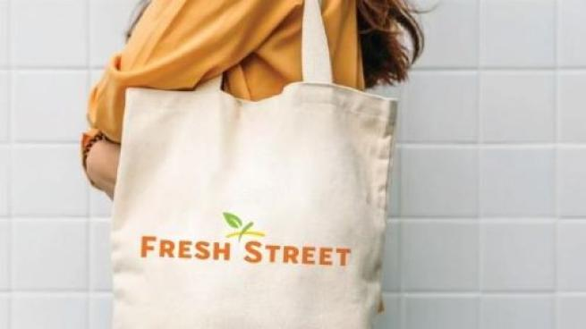 Fresh Street Aims to Reinvent Grocery Pickup